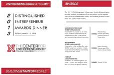 Awards Night Program